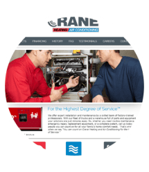 craneheatingandair.com
