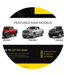 Get My Ram Website